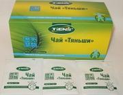 Чай,  антилипидный зеленый