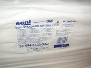 подгузники seni standard extra large 4