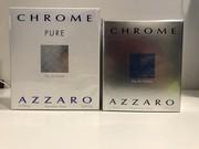 Туалетная вода (мужская) AZZARO CHROME 50ml